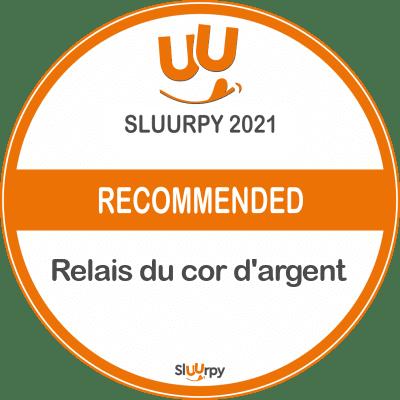 Relais Du Cor D'argent - Sluurpy