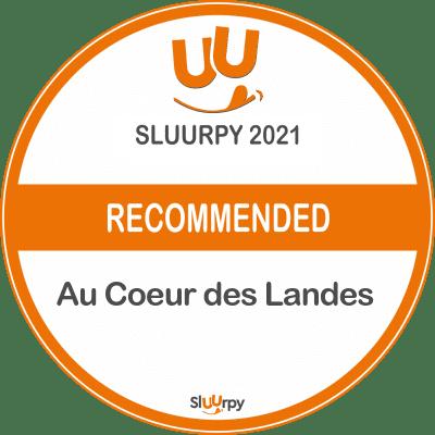 Au Coeur Des Landes - Sluurpy