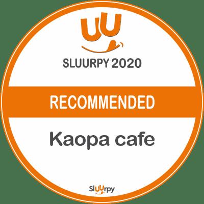 Kaopa cafe
