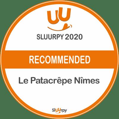 Le Patacrêpe Nîmes