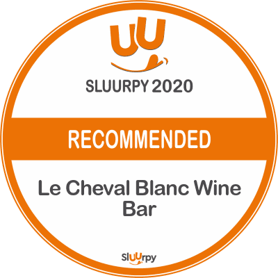 Le Cheval Blanc Wine Bar