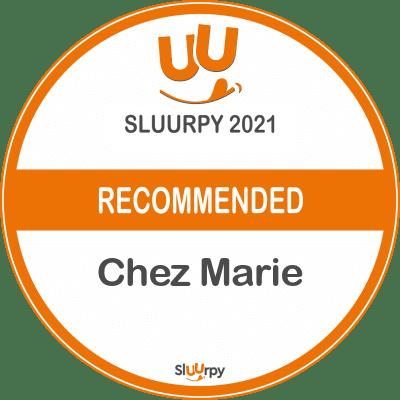 Chez Marie - Sluurpy