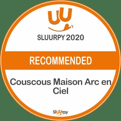 Couscous Maison Arc en Ciel