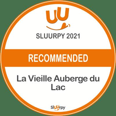 La Vieille Auberge Du Lac - Sluurpy